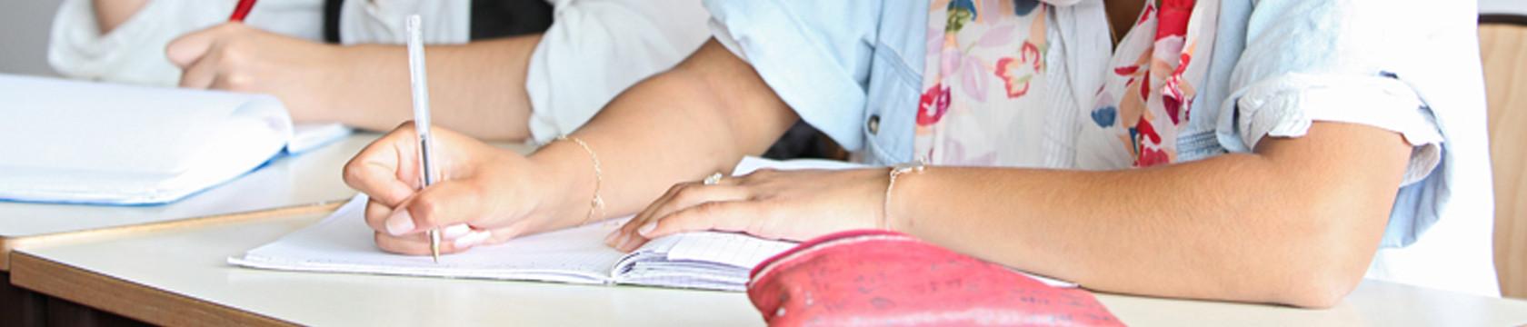 Réglementation concernant les aménagements d'examens pour les élèves en  situation de handicap | éduscol | Ministère de l'Éducation nationale, de la  Jeunesse et des Sports - Direction générale de l'enseignement scolaire