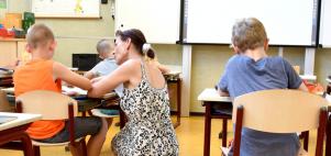 Ressources pour l'accueil et la scolarisation des élèves allophones  nouvellement arrivés (EANA) | éduscol | Ministère de l'Éducation nationale,  de la Jeunesse et des Sports - Direction générale de l'enseignement scolaire