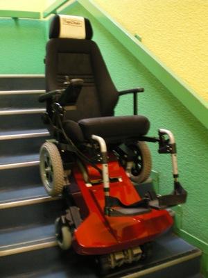 Épreuve Dadmissibilité CAPET Externe Session Exceptionnelle - Prix d un fauteuil roulant Électrique