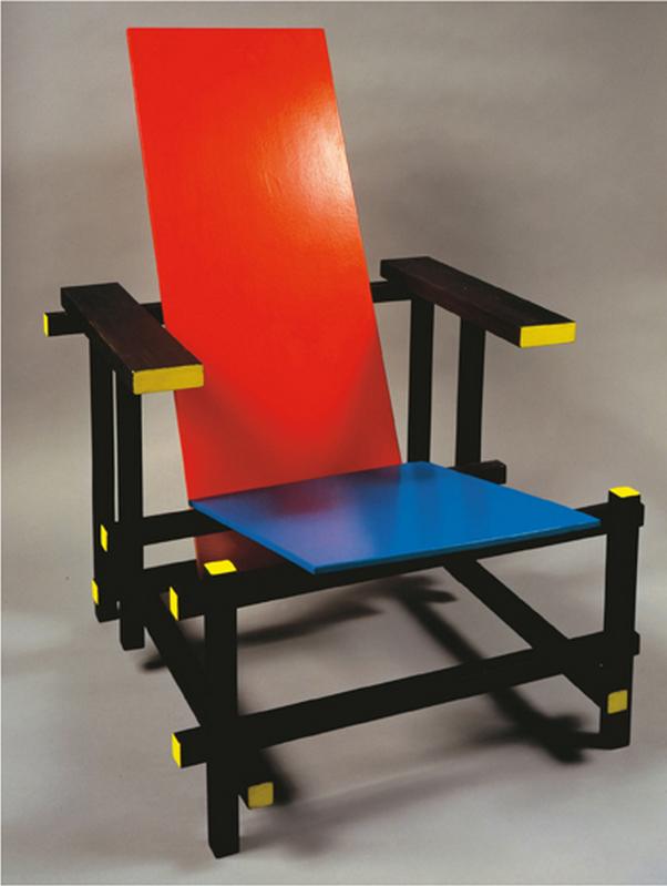 Brève Histoire Du Design Revue Technologie N éduscol STI - Fauteuil rouge design