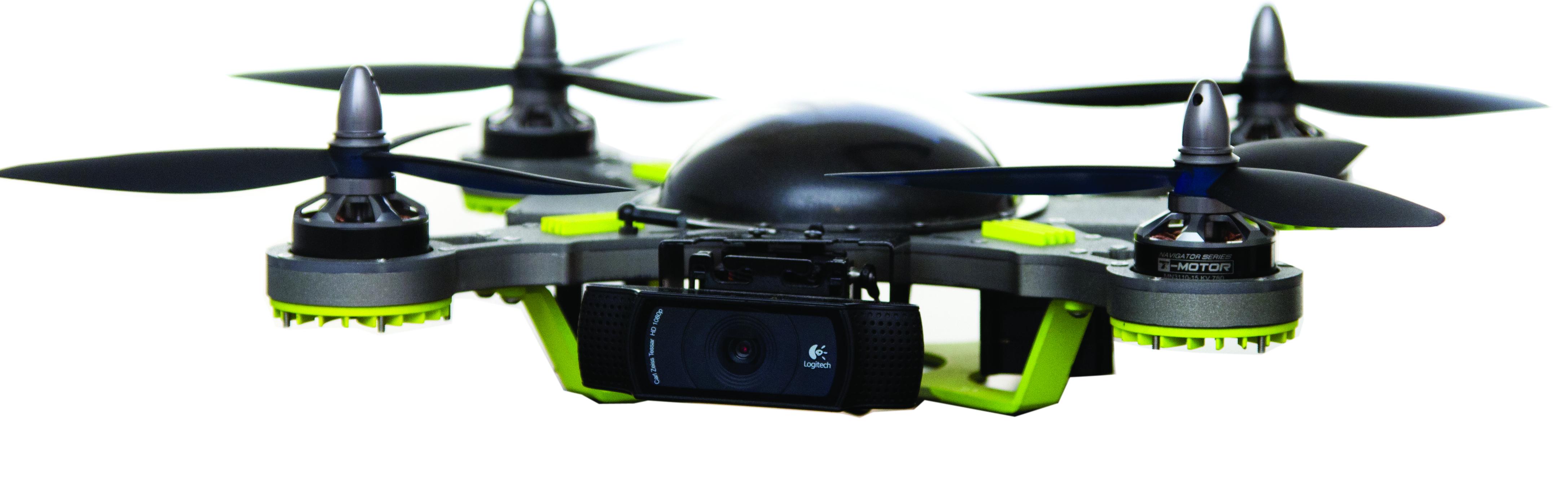 technologie drone