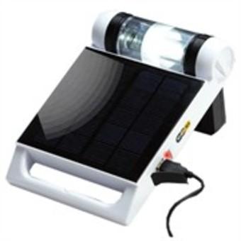 Sti2d Investigation Sur Un Systeme Reel La Lampe Solaire Mona Avec