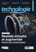 Couverture technologie n°214
