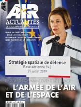 AIR ACTUALITÉS n°724.