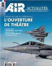 AIR ACTUALITÉS n°727.