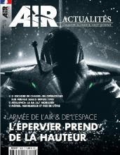 AIR ACTUALITÉS n°733.