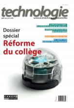 Couverture technologie n°203