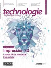 Couverture technologie n°205