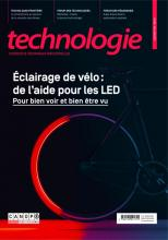 Couverture technologie n°208