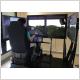Simulateur 3D de camion-citerne