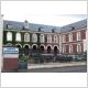 Centre hospitalier de MONTDIDIER-ROYE dans la SOMME
