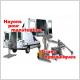 Hayon pour manutention, grue hydraulique