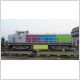 locomotive PATHEE