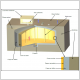 BTS EN 2016 : U41 - cuve d'entreposage d'effluents contaminés