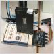 Carte BASYS sous le regard de la caméra, la carte Arduino de contrôle est en arrière-plan