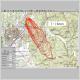Simulation de la propagation d'un feu de forêt à l'aide du logiciel FireTactic