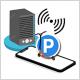 eTrott- Gestion du parking à distance