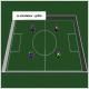 Robots footballeurs : le simulateur grSim