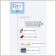 Organigramme de l'année en CIT avec le Design