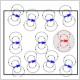 Réaction du matériau à un champ magnétique