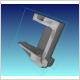 Tomographie d'une pièce de fonderie avec défaut