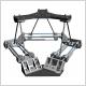 Réaliser/piloter un hexapode – solution 2