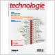 Revue technologie n°188 - couverture