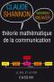 La théorie mathématique de la communication, Schannon, Weaver