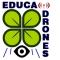 Logo Educa Drones