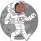 Mission eXplore : entraîne toi comme un astronaute