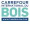 Carrefour international du Bois - Nantes