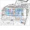 Vue d'ensemble de l'hypermarché et identification des zones