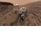 Curiosity Mars Rover, 17 septembre 2016