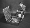 Théseus, intelligence artificielle, C. Shannon, 1952