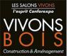 Salon Vivons Bois - Bordeaux