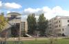Bâtiment d'Alembert, campus de Cachan