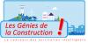 Les Génies de la Construction 2020