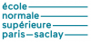ENS Paris-Saclay