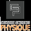 Site Culture Sciences Physique