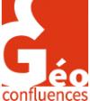 Site Géoconfluences