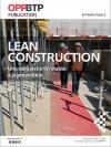 OPPBTP: Lean Construction : une démarche favorable à la prévention