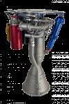 Rutherford, moteur-fusée entièrement imprimé en 3D