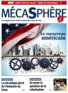 Magazine MécaSphère numéro 34