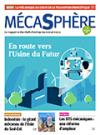 Magazine MécaSphère numéro 36