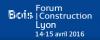 Forum Bois Construction Lyon 2016