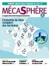 Magazine MécaSphère numéro 38
