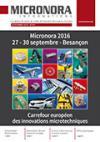 Magazine Micronora numéro 141
