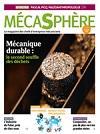 Magazine MécaSphère numéro 39