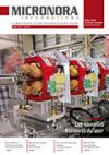 Magazine Micronora numéro 143