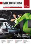 Magazine Micronora numéro 145
